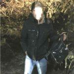 На Рівненщині грабіжника затримали за «гарячими» слідами