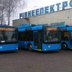 З 09 січня тролейбус № 11 змінює графік руху