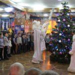На новорічне свято від керівника поліції області з'їхалися діти з усіх районів