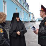 Рятувальники та поліцейські провели профілактично-роз'яснювальну роботу з настоятелями релігійних закладів