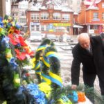 14 січня виповнилося 74 роки від дня визволення Костополя від німецько-фашистських загарбників