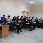 На Рівненщині розпочали підготовку  регіональних тренерів Нової української школи