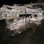 За добу на Рівненщині сталося чотири ДТП – семеро осіб потрапили до лікарень