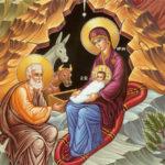 Перший Духовний ранок у 2019 році присвятили народженню Ісуса Христа