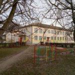 У Гощі відкрили новозбудований корпус дитсадка «Малятко»