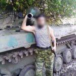 Рівненський суд засудив до п'яти років позбавлення волі інформатора терористичної організації «ДНР»