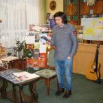 У Рівному презентували «HameleON» Юрія Матвійчука