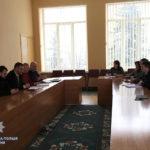 Моніторинг, аналіз та попередження правопорушень: у Володимирці обговорили програму «Безпечне місто»