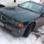 У рівнянина вилучили BMW