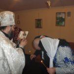 У Рівненському СІЗО провели обряд вінчання