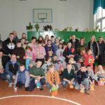 На Рівненщині у школі-інтернат відкрився клас ЛФК