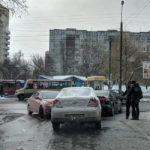 У Рівному на Київській ДТП