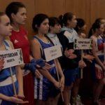 У Рівному розпочався Чемпіонат України з боксу серед жінок
