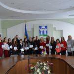 Найкращі студенти Рівного отримали стипендії міського голови