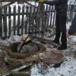 На Рівненщині у колодязі виявили тіло жінки