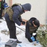 У Рівному біля школи знайшли гранату РГД-5