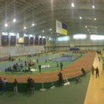 Спортсмени з Рівненщини вибороли «срібло» та «бронзу» на Чемпіонаті України з легкої атлетики