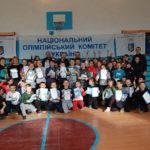 На Рівненщині відбувся фестиваль здорового способу життя