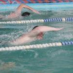 Команда управління превентивної діяльності здобула першість із плавання