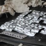 У Рівному поліцейські вилучили партію наркотиків на сто тисяч гривень