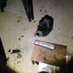 Поліцейські розпочали досудове розслідування за фактом підпалу офісного приміщення журналістів у Рівному