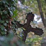 Найближчі 4 роки проведе у колонії житель Сарненщини, який вчинив наругу над могилою