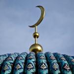 «Коли у місті побудована мечеть, у мусульман вважається, що то місто захоплене…»
