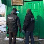 СБУ викрила на хабарі двох посадовців Рівненської митниці