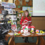У Рівному відбулася презентація дебютної збірки Наталії Макар «Струни юної душі»