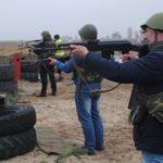 На Рівненщині військові комісаріати готують резервістів
