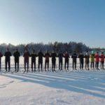 На Рівненщині встановлювали «Зимові рекорди»