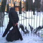 Рівненські оперативники затримали крадіїв за «гарячими» слідами