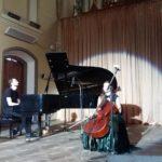 У Рівному відбулися два концерти піаніста Єгора Грушина