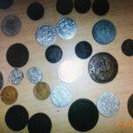 Рівненські митники вилучили 84 монети часів Російської імперії та СРСР