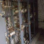 Невідомі скоїли крадіжку електрообладнання на Північному у Рівному
