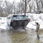 Рівненські військові інженери надають допомогу місцевому населенню Луганщини