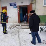 Двох людей врятували та дванадцять евакуювали