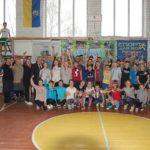 В Бугринську ОТГ завітала учасниця Олімпійських ігор