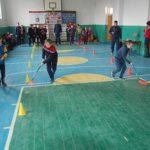 В Рокитнівському районі відбулося спортивне свято