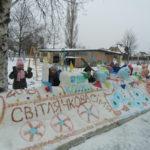 По всій Рівненській області знову будували фортеці