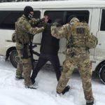 СБУ затримала колишнього бойовика терористичної організації «ДНР»