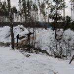 Чорним лісорубам з Рівненщини може загрожувати довічне позбавлення волі