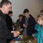 Діти з прифронтової Авдіївки завітали у рівненську поліцію