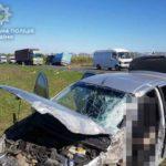 Поліція повідомила обставини смертельної ДТП поблизу Квасилова