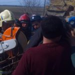 Рятувальники надали допомогу учню, що нахромився на арматуру (ВІДЕО)