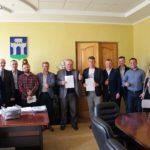 Міський голова Рівного та ректор НУВГП підписали меморандум