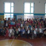 В Гощанському районі відбулося спортивне свято