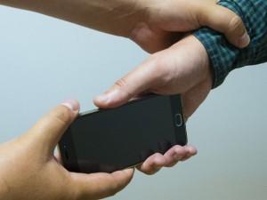 Поліцейські охорони затримали крадія, який вкрав телефон у бухгалтера Сарненської РДА