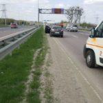 Поліція повідомила деталі ДТП у якій загинув пішохід