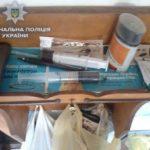 Поліцейські затримали рівнянина за збут наркотиків та вилучили опій і кілограм макової соломки